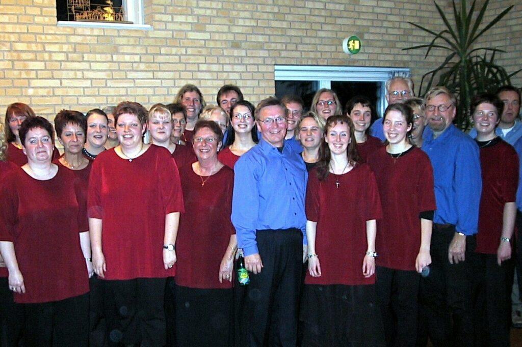 2003 gruppe